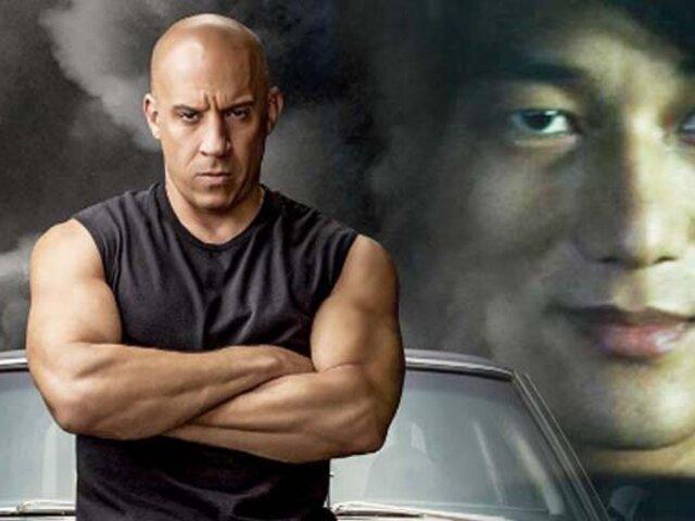 """""""Rápidos y furiosos 9"""": un personaje regresará a la vida en la esperada secuela"""