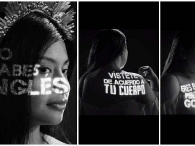 Cruda realidad: emotiva campaña contra el bullying y la discriminación