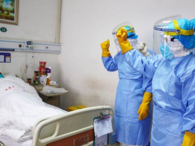 Bélgica confirmó primer caso de coronavirus en repatriado de China