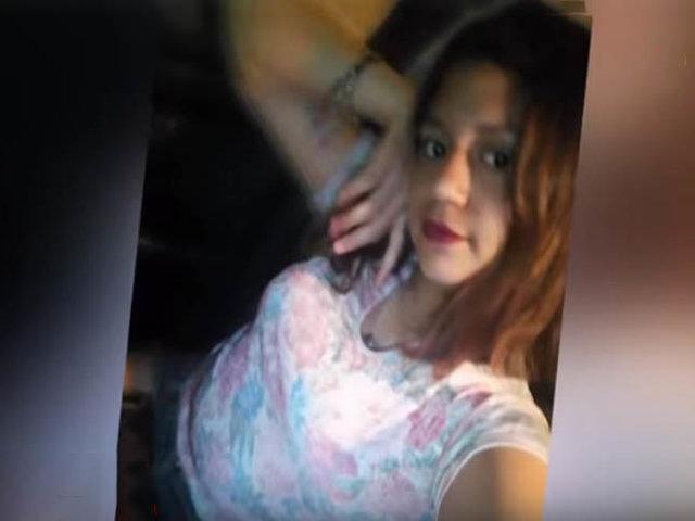 Buscan a adolescente desaparecida en Independencia
