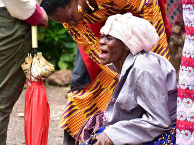 Estampida humana deja al menos 20 evangélicos muertos en Tanzania