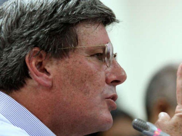 Rafael Rey reveló que dio positivo a prueba de coronavirus