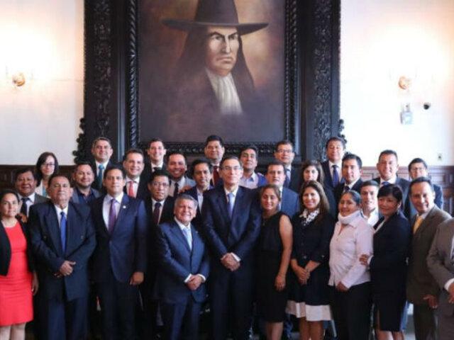 César Acuña: APP apoyará reforma política y judicial