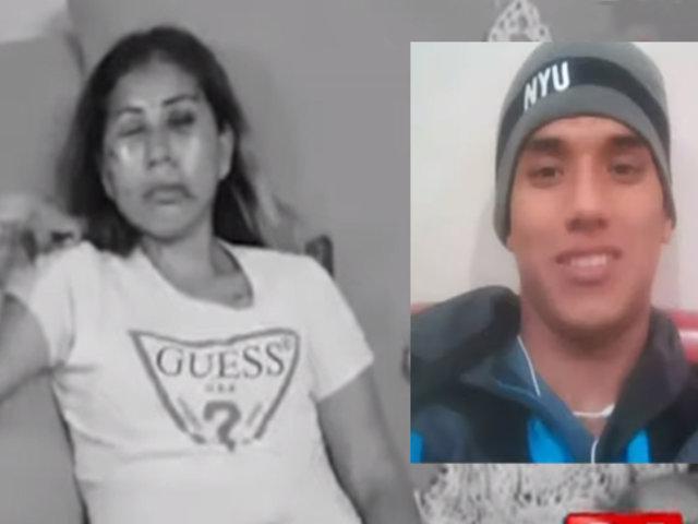 """Habla víctima de intento de feminicidio: """"Le puso un cuchillo a mi hija y me dijo 'quítate la ropa'"""""""