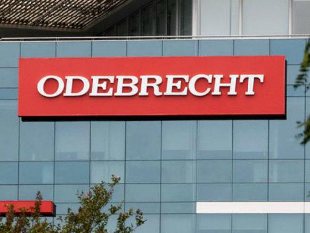 César Gutiérrez explicó sobre la demanda de Odebrecht contra el gobierno peruano