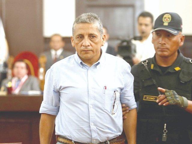 Estos son los partidos que no apoyarían una posible amnistía para Antauro Humala