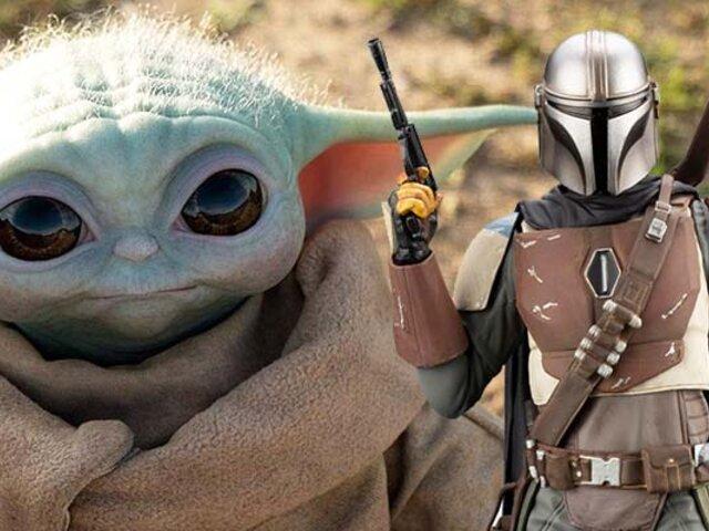 Star Wars: temporada 2 de The Mandalorian llegará en octubre próximo