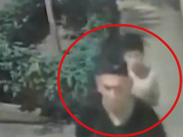 Intentó violar a menor: continúa la búsqueda del 'monstruo de Santa Anita'