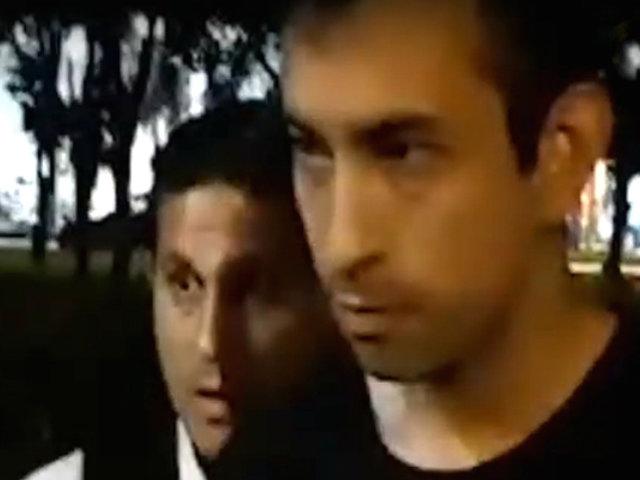 La Molina: cae sujeto que extorsionaba a su pareja con videos íntimos