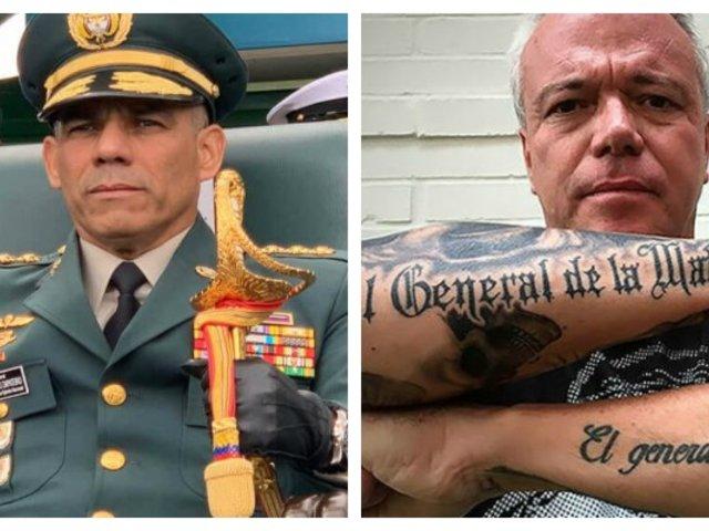 'Popeye': comandante del Ejército colombiano causó polémica por lamentar muerte de sicario de Escobar
