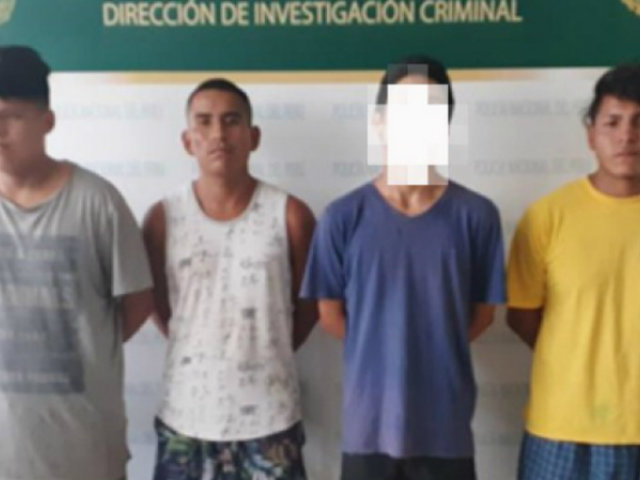VMT: madre de joven violada se pronunció sobre liberación de tres de los implicados