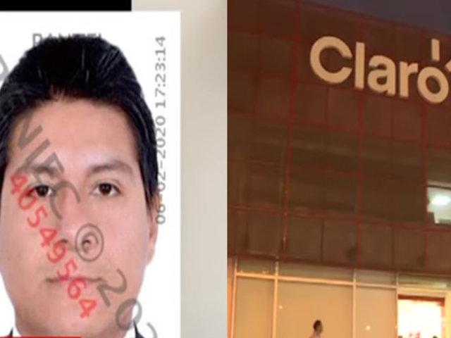 San Isidro: mujeres denuncian que técnico de Claro intentó grabarlas sin su consentimiento