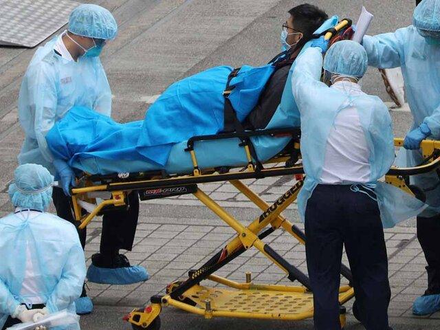 EEUU: paciente infectado con coronavirus fue dado de alta por error
