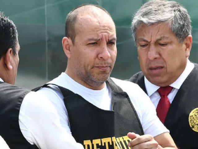 Adolfo Bazán: solicitan 9 meses de prisión preventiva por presunto abuso sexual a su expareja