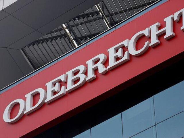 Congreso: buscan investigar acuerdo de la Fiscalía con Odebrecht