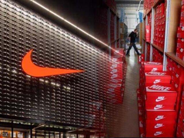 Nike deja cuatro países de Latinoamérica por reestructuración