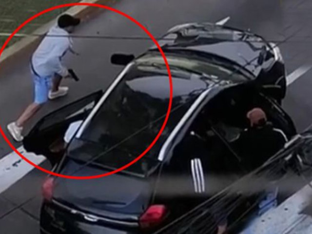 San Miguel: secuestran a trabajadores para robar más de 100 laptops