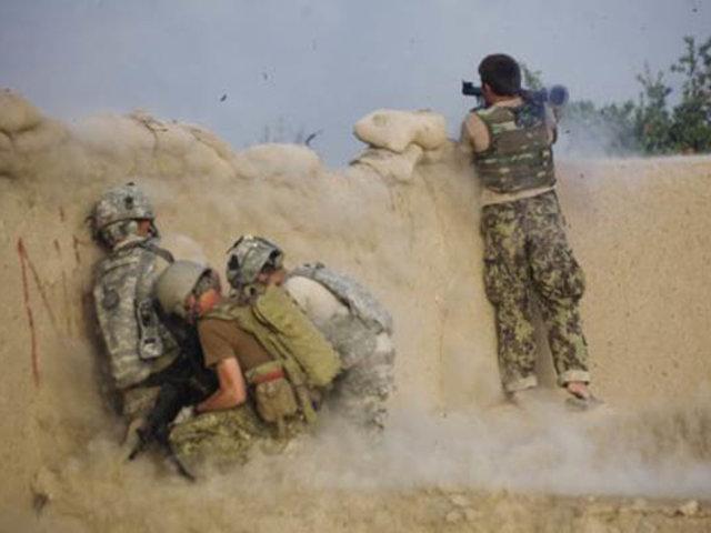 Afganistán: ataque dejó dos soldados estadounidenses muertos