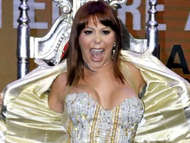 Alejandra Guzmán celebrará su cumpleaños 52 con multitudinario concierto