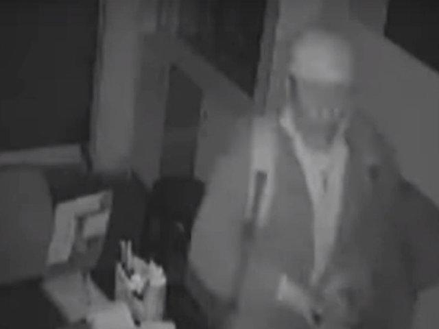 Chaclacayo: roban aparatos de óptica valorizados en más de 30 mil soles