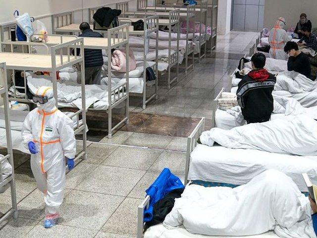 China: número de muertos por el coronavirus ya supera los 1000