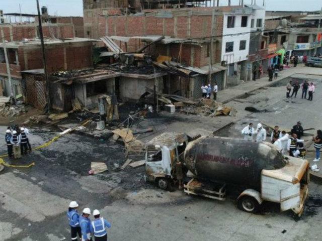 Tragedia en VES: Muñoz aclara que su comuna no tiene competencia sobre vía con desnivel