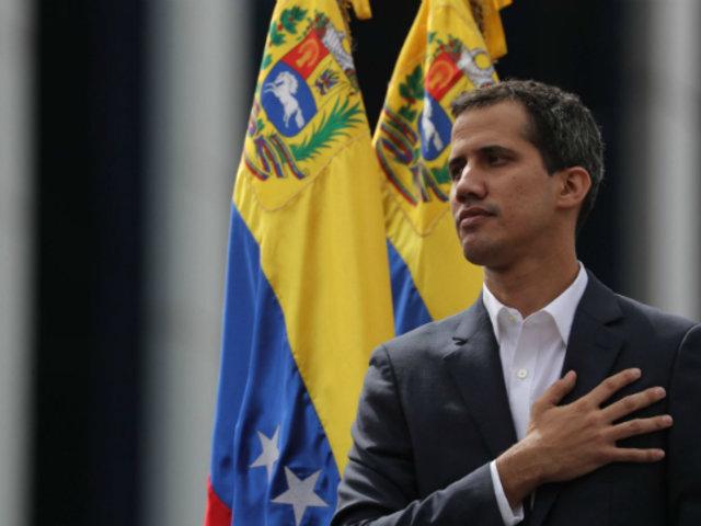 Venezuela: juez británico reconoce autoridad de Juan Guaidó sobre reservas de oro