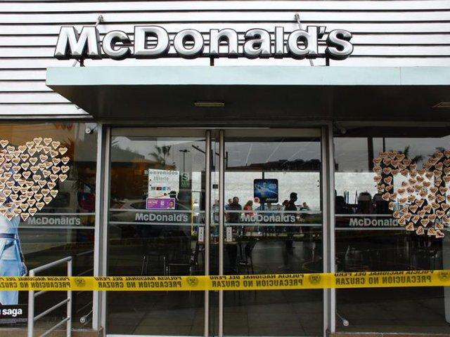 McDonald's: multan con más de S/800 mil a Arcos Dorados por muerte de trabajadores