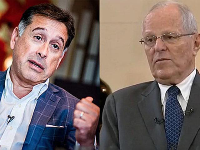 PJ rechaza pedido de prisión preventiva para Gerardo Sepúlveda
