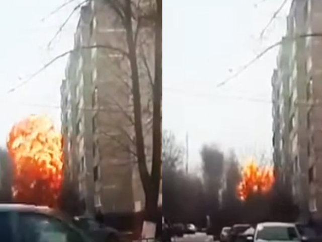 Rusia: 24 mil residentes quedaron sin electricidad tras gran explosión