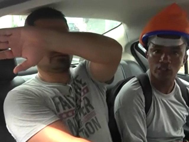 San Luis: banda de falsos obreros exigía cupos en obras de la municipalidad