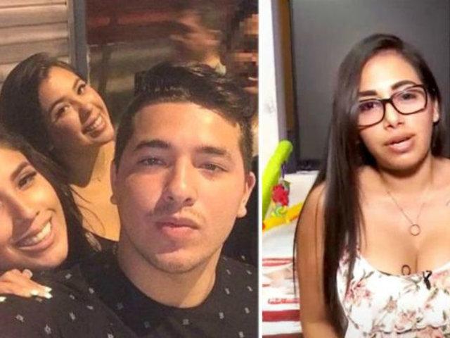 Escándalo: hermano de Yahaira Plasencia denunciado por paternidad