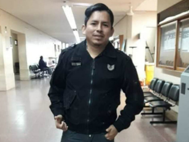 Argentina: asesinan a peruano que intentó evitar asalto a una mujer