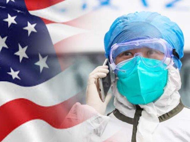 EEUU ofrece ayudar a Corea del Norte frente al coronavirus