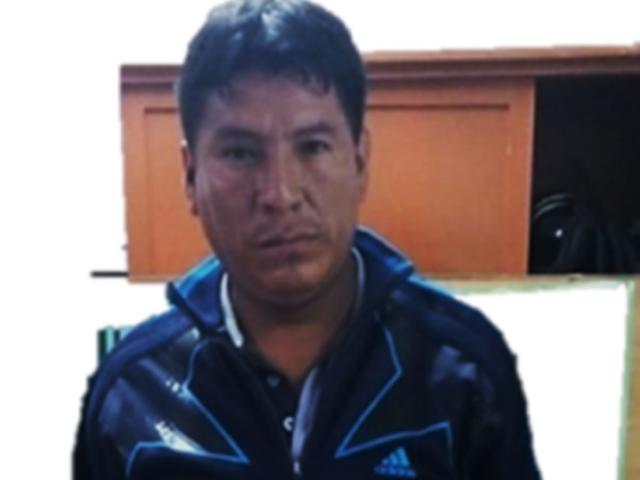 Arequipa: detienen a sujeto que fotografió glúteos a menor