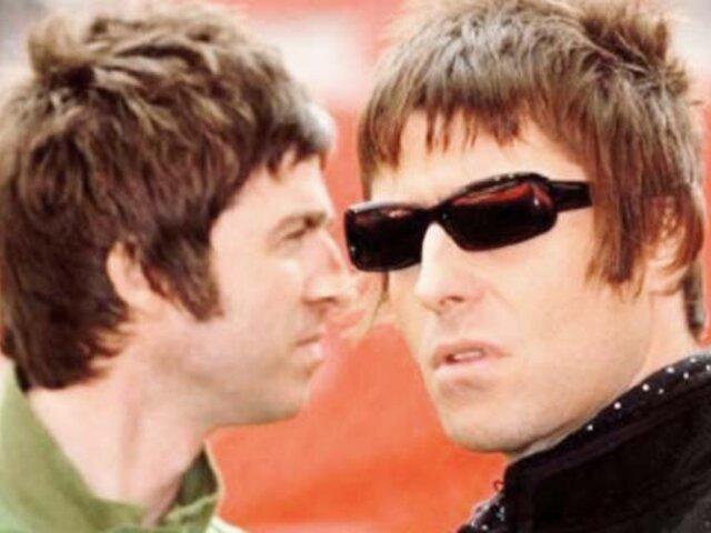 Oasis: Liam Gallagher asegura que le han ofrecido 130 millones de dólares para reunir a la banda