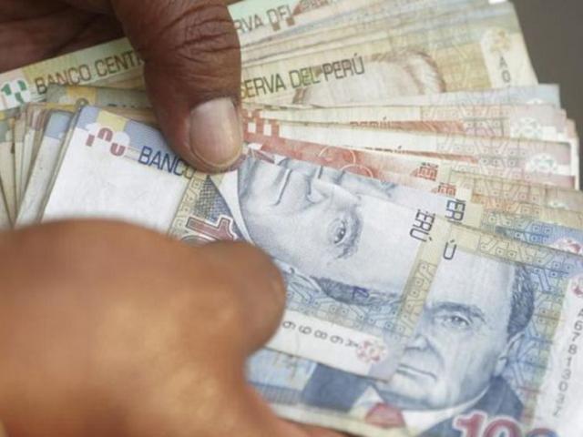 Coronavirus en Perú: APP propone reducir sueldos a todos los funcionarios hasta diciembre