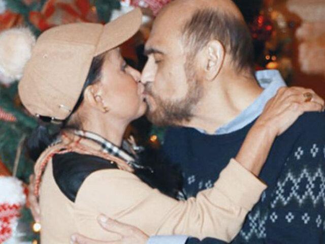 San Valentín: ¿hubo romance entre 'El señor Barriga' y 'La Chilindrina'?