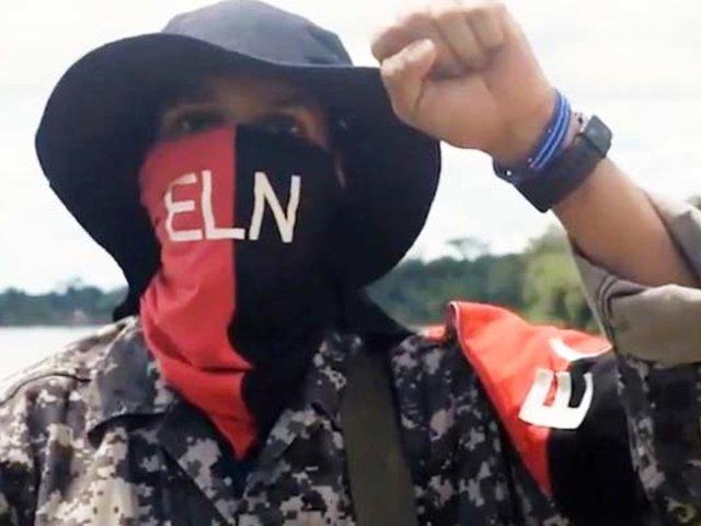 Colombia: gran tensión por 72 horas de paro armado anunciado por el ELN