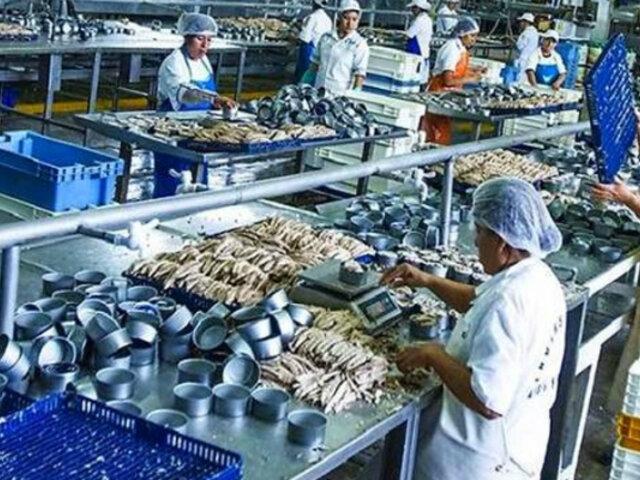 INEI: Perú registró tasa de crecimiento económico más baja desde 2009