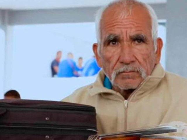 Anciano encarcelado por herir a ladrón que lo asaltó fue liberado