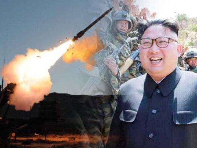 Corea del Norte estaría planeando probar misiles con capacidad nuclear