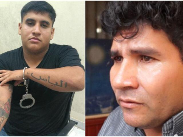 """Alcalde captura a su propio hijo y lo entrega a la Policía: """"Si ha cometido delito, tiene que pagar"""""""