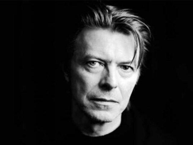David Bowie: lanzan un disco con material inédito del fallecido cantante
