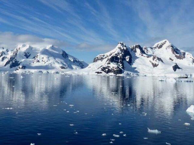 NASA descubre millones de puntos calientes de metano en el Ártico