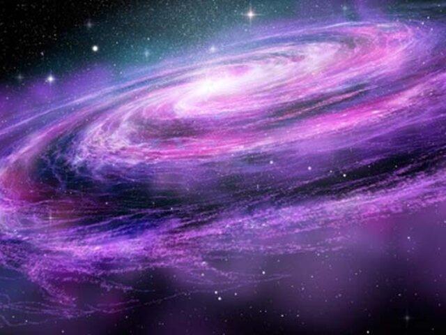 Astrónomos canadienses descubren misteriosas señales de radio que viene de otra galaxia