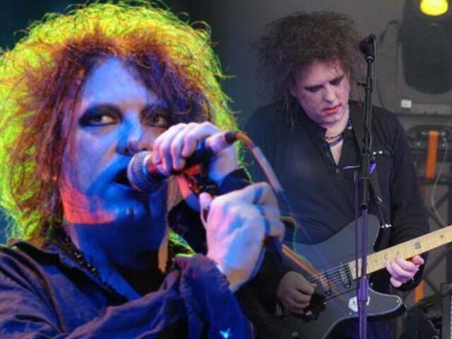 "Robert Smith da detalles del nuevo álbum de ""The Cure"""