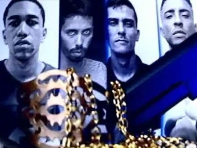 Hablan víctimas que sufrieron asalto de joyas de oro por banda criminal de venezolanos 'Malditos de Caracas'