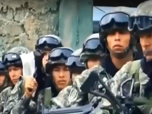 Multas por omisión a inscripción militar asciende a 215 soles