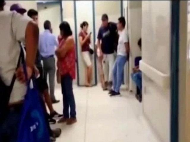 Pisco: más de 50 personas intoxicadas por comer pollo broaster